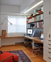 home office design maintenance tips comfortable modern home office with wooden l shaped wall