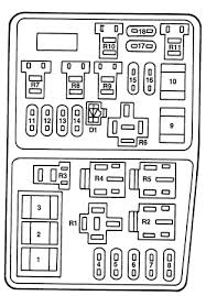 1998 ford contour fuse box 1998 wiring diagrams online