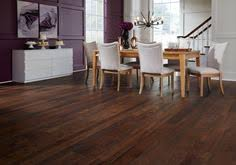 when ordinary just won t do step it up with belmont hickory distressed hardwood engineered planks in chestnut hues and varying widths of 3 1 4 4