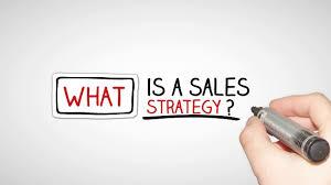 Sales Strategy Presentation Youtube