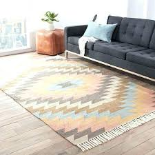 polyester rug pros and cons polyester area rugs pastel colored area rugs pattern bohemian style polyester