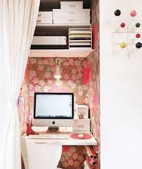 Living Room Closet Office In A Closet Design Beautiful Office Interior Living Room