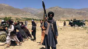 Fox News Poll: Nine in 10 say Taliban control of Afghanistan poses threat  to US