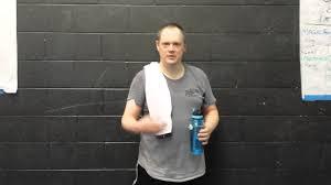 matt s rave review relentless mma gym fairfax chantilly va martial arts self defense