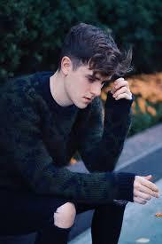 Open rp, he's gay.) Connor) I sigh softly as I look around ... via Relatably.com