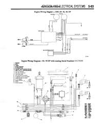 mercury force 40 hp wiring diagram mercury image 92 force 40 hp wiring help please page 1 iboats boating forums on mercury force 40