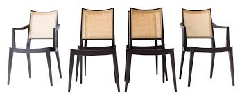 swanky furniture. edward wormley dining chairs for dunbar midcentury modern scandinavian traditional dering hall swanky furniture n