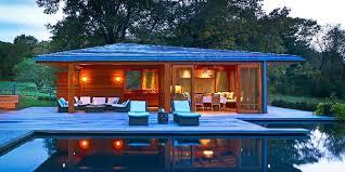 pool house. Pool House Polynesian   Bensonwood