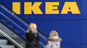 Ikea Designers Names How Ikea Names Its Products The Curious Taxonomy Behind