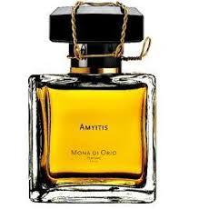 Amyitis <b>Mona di Orio</b>