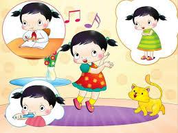 Có nên cho bé học tiếng anh qua bài hát?