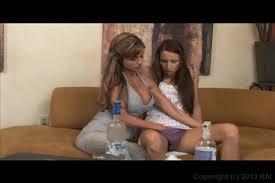 Lesbian seductions celeste and jewels video