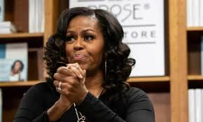 This file is available for premium users only upgrade to premium now Michelle Obama Wins Grammy For Best Spoken Word Album Daily Mail Online