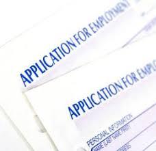 Resumes Applications Seiu Local 1000