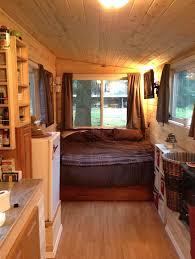 tiny house no loft. Wesley Tiny House No Loft O