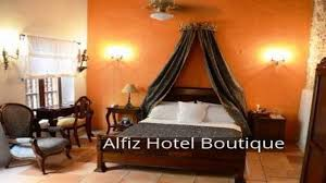 Hotel Pulse Impulse Alfiz Hotel Boutique Youtube
