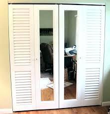 mirrored sliding closet doors. Interior, Wonderful Mirrored Sliding Closet Doors Lowes 51 On Interior Designing Home Ideas With