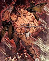 Search free baki anime wallpapers on zedge and personalize your phone to suit you. Baki The Grappler Phone Wallpapers Wallpaper Cave