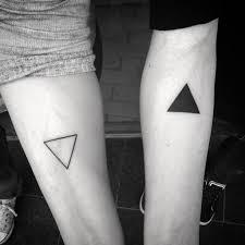 татуировки парные фото