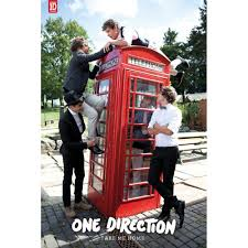 One Direction Bedroom Stuff Take Me Home Poster One Direction 915 X 61cm Gifts For