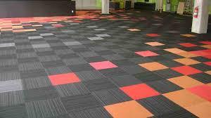 interlocking carpet tiles for basement
