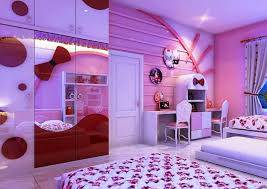 bedroom decoration. Perfect Decoration Hello Kitty Bedroom Decoration For Adult Intended
