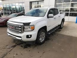 gmc 2015 canyon. Modren Gmc 2015 GMC Canyon SLT LOW KMS Nav Remote Truck Throughout Gmc P