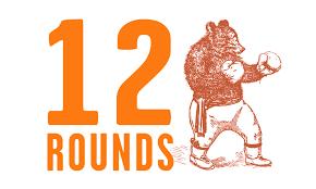 「12 rounds」の画像検索結果