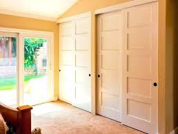 mirrored closet doors interior sliding mirror for bedrooms bypass home depot m