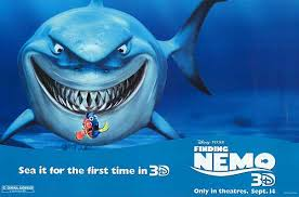 finding nemo 3d poster. Delighful Poster FINDING NEMO 3D POSTER  Inside Finding Nemo 3d Poster D
