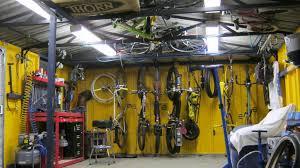 Beauty Bike Garage