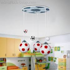 lighting for boys room. most popular world cup football boys room ceiling lights kidslampcom lighting for e