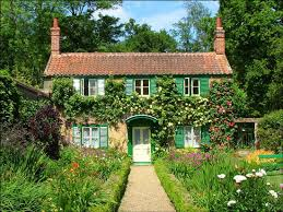 Small Picture Cottage Garden Design Home Design Ideas