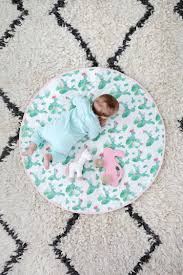 having a new baby means that we are learning about iots of new things lately and one of them is tummy time we ve quickly realized that blankets and play