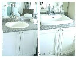 shallow sink vanity astonishing small rectangular bathroom sink small drop in sink vanities drop in vanity sinks bathrooms design shallow undermount