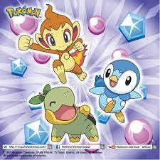 Một trong những Pokémon khởi đầu mà ad... - Pokémon Việt Nam