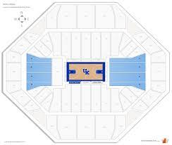 Virtual Seating Chart Rupp Arena Virtual Seating Chart 2019