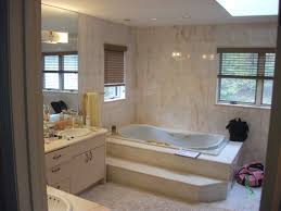 Bathroom Remodeling Nj Full Master Bathroom Remodel For Allen And Lynda In Bridgewater