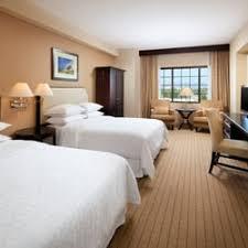 Sheraton Garden Grove Anaheim South Hotel 123 s & 221