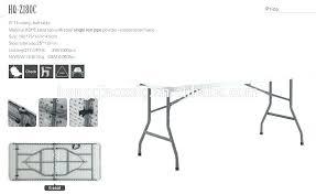 6 ft folding tables mainstays big lots folding table tables plastic escafandreorg architecture