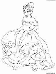 Coloriage Disney Princesse 73 Dessin