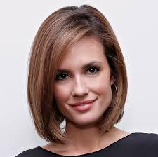 Frisuren Damen Mittellang Bob Trends Frisure