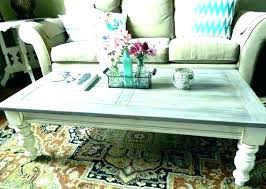white coffee table set antique white coffee tables end table positive off set ale sets round