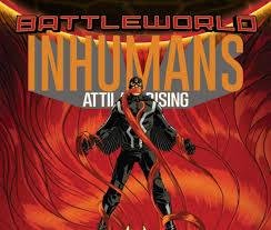 inhumans attilan rising 3 sw with digital code