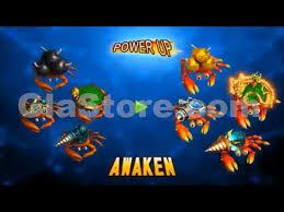 Ocean King 3 Plus Crab Army Game Kit ...