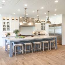 Small Picture Best 25 Big kitchen ideas on Pinterest Dream kitchens