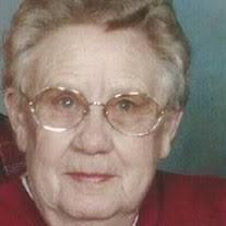 Violet A. Smith Obituary - Visitation & Funeral Information