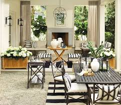 outdoor rooms outdoor furniture sets