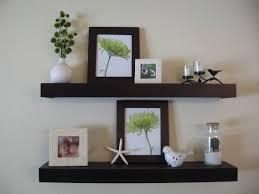 Small Picture Bedroom White Floating Corner Shelves Built In Wall Shelves