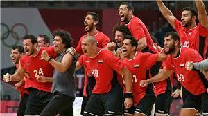 طوكيو 2021 - كرة اليد: مصر أول منتخب أفريقي وعربي يبلغ نصف النهائي بعد فوزه  على ألمانيا
